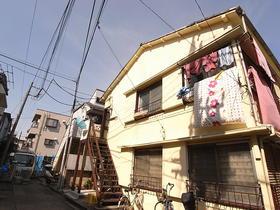 JR京浜東北線/蕨 1階/2階建 築61年