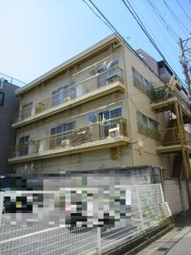 都営新宿線/西大島 3階/3階建 築47年
