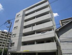 地下鉄谷町線/中崎町 5階/7階建 築36年