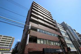 地下鉄長堀鶴見緑地線/蒲生四丁目 4階/10階建 築40年