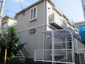 東京メトロ丸ノ内線/方南町 1階/2階建 築25年