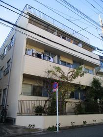 東京メトロ丸ノ内線/方南町 3階/3階建 築47年