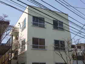 東京メトロ東西線/西葛西 2階/3階建 築39年