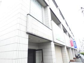 JR武蔵野線/東川口 3階/3階建 築33年