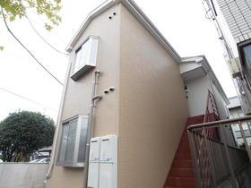 JR京浜東北線/蕨 1階/2階建 築9年