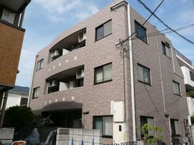都営浅草線/戸越 3階/3階建 築19年