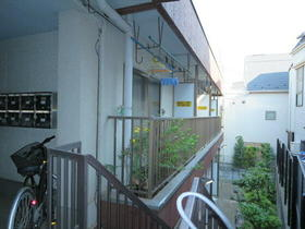 東京メトロ丸ノ内線/方南町 2階/2階建 築37年