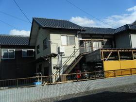 七反田アパート