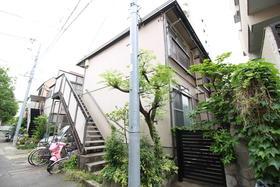 東京メトロ副都心線/雑司が谷 1階/2階建 築38年