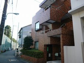 都営浅草線/戸越 3階/3階建 築32年