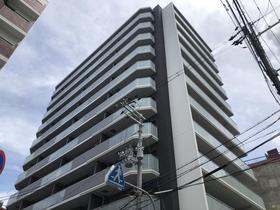 JR大阪環状線/天満 3階/12階建 築4年