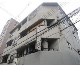 JR大阪環状線/天満 3階/5階建 築39年