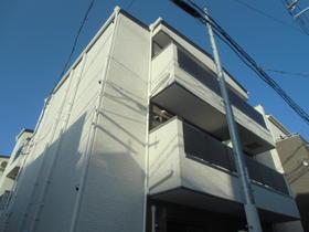 南海本線/住吉大社 1階/3階建 築4年