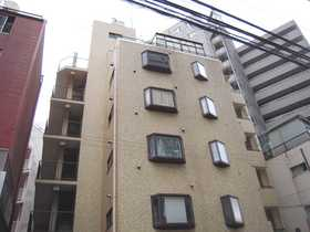 JR山手線/恵比寿 3階/6階建 築40年