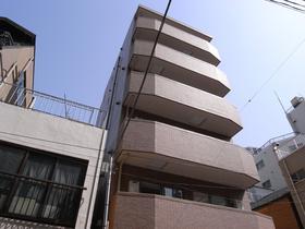 東京メトロ南北線/白金高輪 4階/6階建 築12年