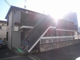 JR山手線/恵比寿 1階/2階建 築24年