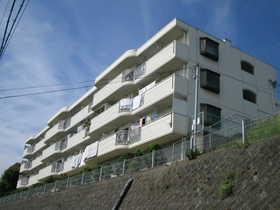 バス/県営住宅 3階/3階建 築34年