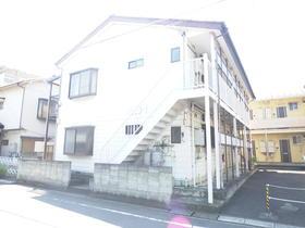 JR京浜東北線/蕨 1階/2階建 築25年