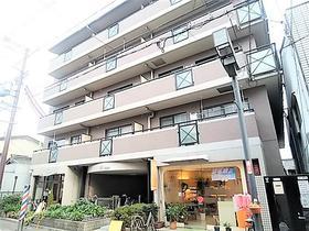 JR阪和線/堺市 4階/5階建 築23年