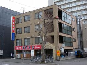 北海道札幌市北区北十四条西4 北12条 賃貸・部屋探し情報 物件詳細