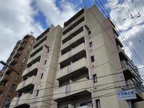 地下鉄谷町線/天神橋筋六丁目 8階/8階建 築27年