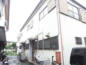 JR京浜東北線/蕨 2階建 築30年
