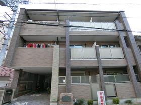 地下鉄四つ橋線/北加賀屋 3階/3階建 築9年