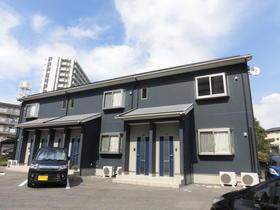JR山陽本線/向洋 1階/2階建 築8年