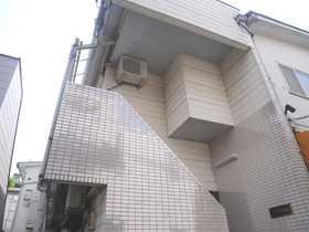 東急東横線/代官山 2階/2階建 築32年