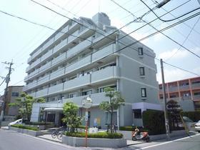 鹿児島市電谷山線/宇宿一丁目 2階/7階建 築32年