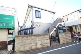 京急本線/雑色 2階/2階建 築23年