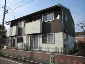 JR両毛線/前橋大島 1階/2階建 築8年
