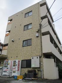 東京メトロ丸ノ内線/方南町 1階/4階建 築30年