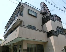都営大江戸線/新江古田 3階/3階建 築26年