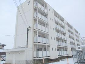 ビレッジハウス軽海2号棟