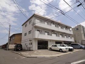 JR仙石線/宮城野原 2階/3階建 築42年