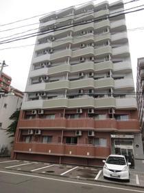 仙台市地下鉄南北線/五橋 6階/10階建 築20年