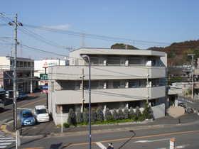 JR横須賀線/大船 2階/3階建 築17年
