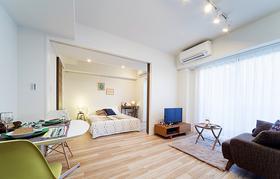東京都中央区月島4 勝どき 賃貸・部屋探し情報 物件詳細