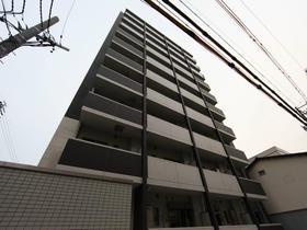 地下鉄鶴舞線/上前津 4階/10階建 築8年