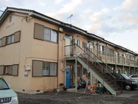 真岡鉄道/多田羅 1階/2階建 築30年