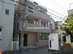 都営浅草線/戸越 3階/3階建 築18年