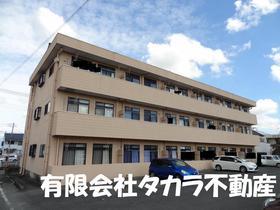 JR高崎線/新町 2階/3階建 築28年