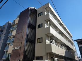 東京メトロ東西線/葛西 4階/4階建 築31年