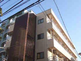 東京メトロ東西線/葛西 4階/4階建 築32年