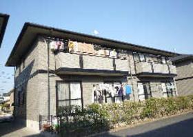 名鉄バス/原 1階/2階建 築22年