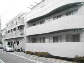 JRおおさか東線/JR河内永和 1階/3階建 築22年