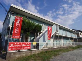JR桜井線/長柄 2階/2階建 築33年