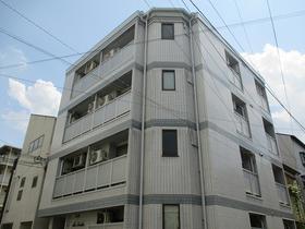 阪急千里線/下新庄 4階/4階建 築32年