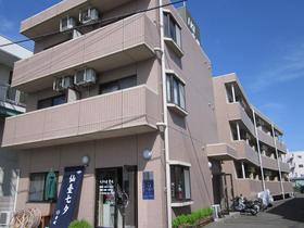 仙台市地下鉄南北線/河原町 2階/3階建 築26年